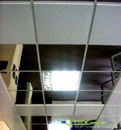 """Светодиодная подсветка потолка """"Армстронг"""""""