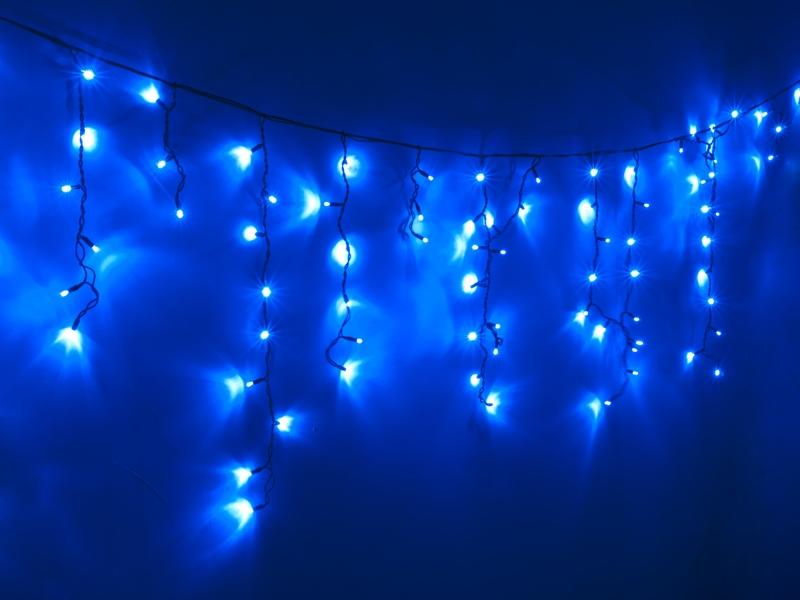 Светодиодные светильники уличного освещения мощные