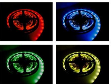 Светодиодная лента, какую выбрать?