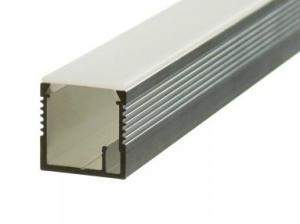 Профиль для светодиодов AluProf 21