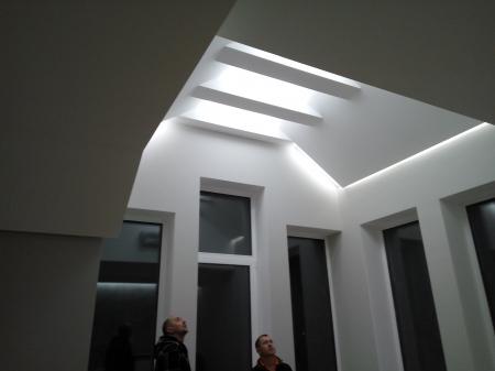 Светодиодное освещение дом Киев.