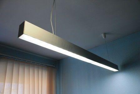 Промышленные светодиодные светильники Сапфир IP67
